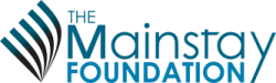 The Mainstay Foundation Logo