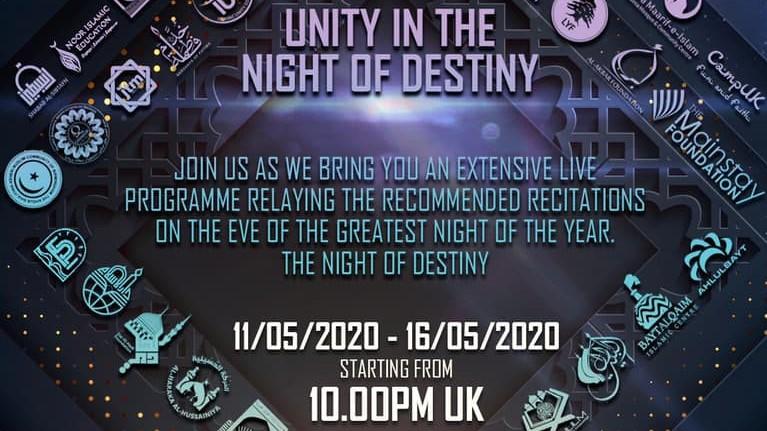 The Night of Destiny