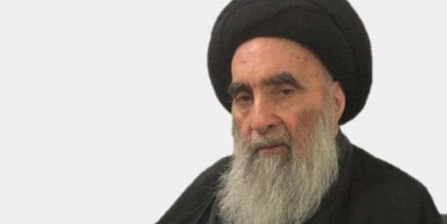 Muharram 1442 statement from His Eminence Sayyid Ali Al-Sistani