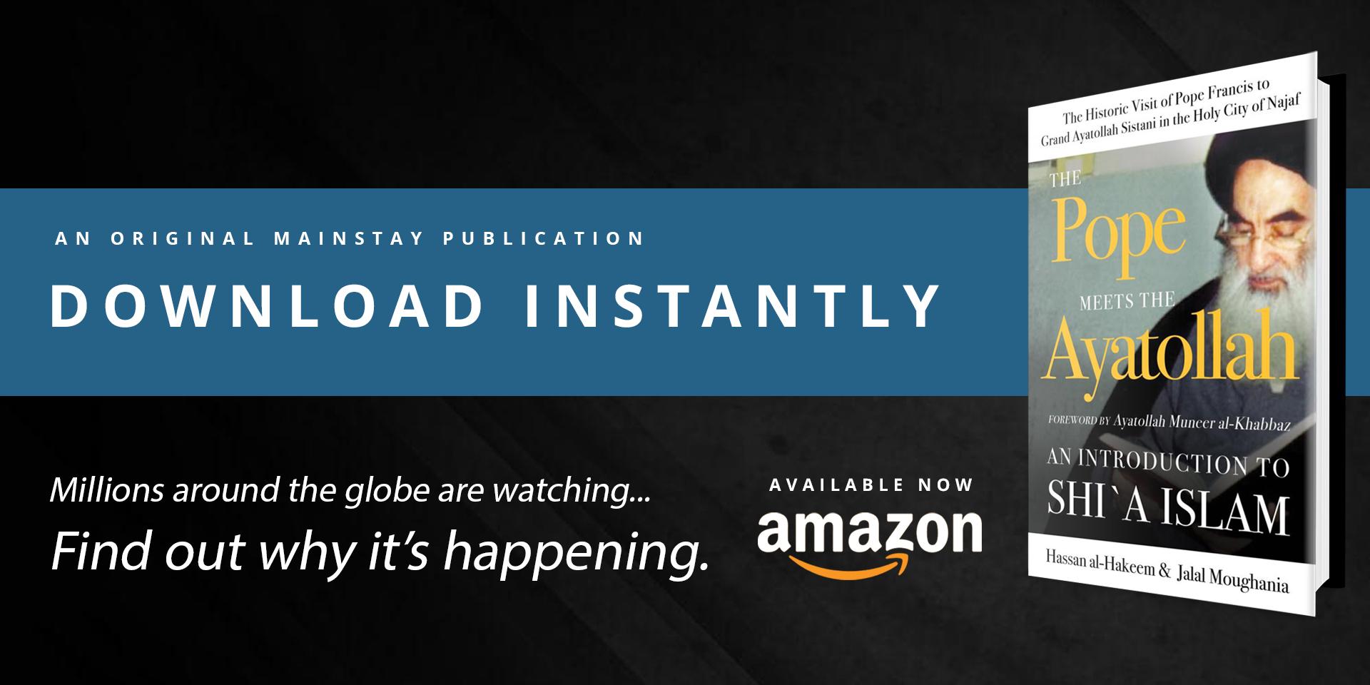 Book Release on Amazon!
